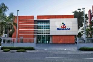 Banesco, entidad financiera