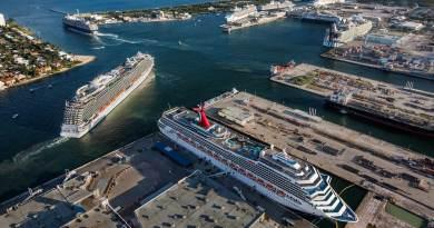 Autoridades portuarias de RD y Port Everglades en Florida firman acuerdo de Hermandad