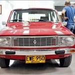 En Imagenes Toda Una Historia En La Reunion Del Club Clasicos Renault Colombia