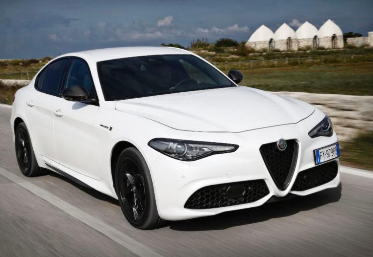 Alfa Romeo Giulia, Alfa Romeo Giulia photos, Alfa Romeo Giulia características, Alfa Romeo Giulia precios, Alfa Romeo Giulia facelift, Alfa Romeo Giulia 2020