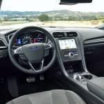 Ford Fusion Hybrid Caracteristicas Y Precio En Colombia