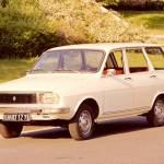 La Renault 12 Break Cumple 50 Anos Uniendo A Las Familias Del Mundo