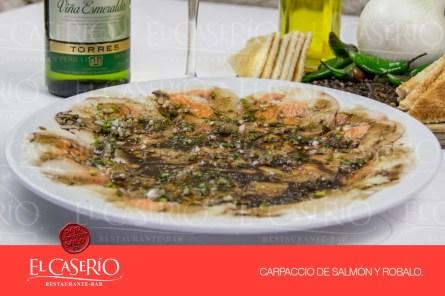 CARPACCIO-SALMON-ROBALO
