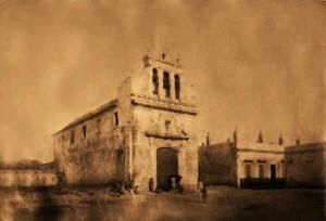 iglesia del cristo