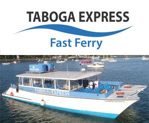 Taboga Express