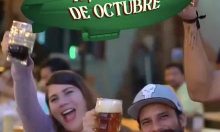 Oktoberfest en La Fábrica