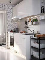 Ikea Kueche Knoxhult Grau   Home Decor