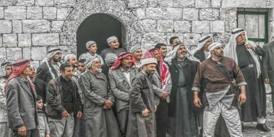 الدراما العربية والقضية الفلسطينية
