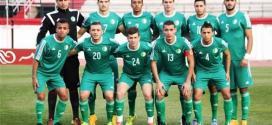 كان 2019 .. المنتخب الجزائري يفوز وديا على مالي (3-2)