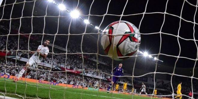 كأس آسيا 2019: فريق عربي في نهائي أمم آسيا لأول مرة منذ 12 عاما