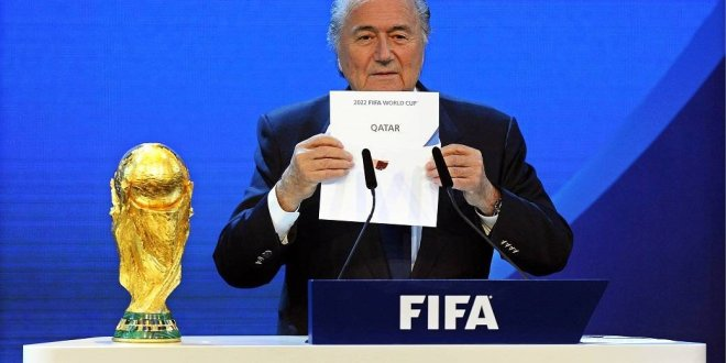 استعدادات قطر لاستضافة استثنائية بكأس العالم 2022