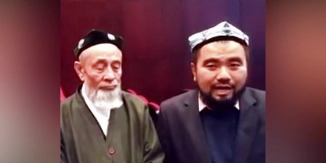 علماء تركستان الشرقية يستغيثون العالم لإنقاذ الأويجور