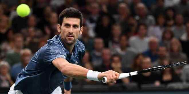 نجوم الرياضة ..  وفاك دجوكوفيتش – Novak Djokovic