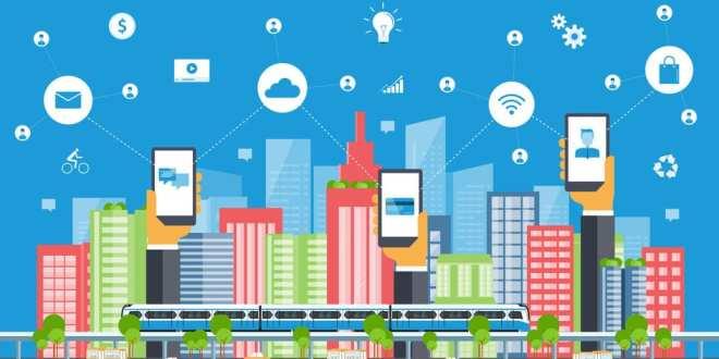 علوم وتكنولوجيا .. شبكات الجيل الخامس 5G قادمة في 2019