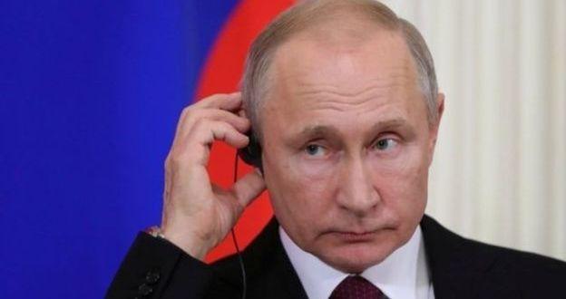 انترنت  الحكومة الروسية تدرس فصل البلاد عن شبكة الانترنت