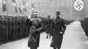 فيديوهات … وثائقي . اسرار هتلر التاريخية