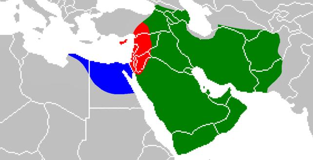 تاريخ وحضارة .. عهد الخلافة الراشدة