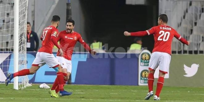 دوري أبطال أفريقيا .. فوز الأهلي على سيمبا وتعادل الترجي مع أورلاندو