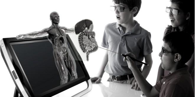 التربية والتعليم … تكنولوجيا التعليم