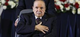 أخبار عاجلة .. بوتفليقة قد يعلن قرار تنحيه عن الحكم الخميس