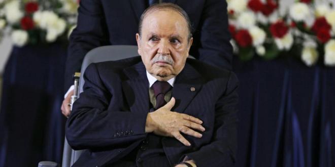 عاجلا .. الرئيس بوتفليقة يصدر 3 مراسيم رئاسية ويقبل استقالة الوزير الأول أحمد أويحي