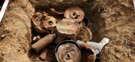 عاجلا .. 17 قتيلاً بانفجار ألغام خلفها تنظيم الدولة الاسلامية في سوريا (المرصد)