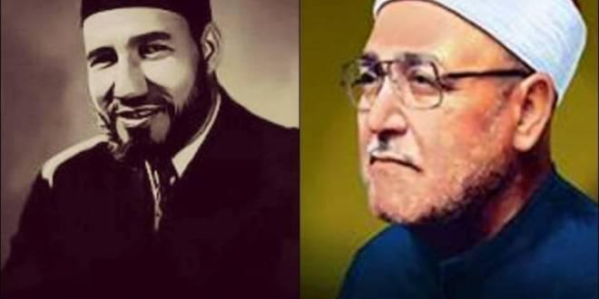 العلم والعلماء .. الشيخ الغزالي.. السياسي المفكر في وجه الطغيان