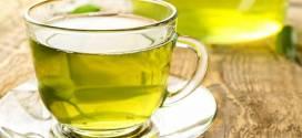 الطب البديل .. الشاي الأخضر يكافح السمنة
