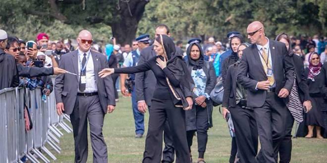 اخبار عربية .. أيها العلمانجيون العرب  تعلموا العلمانية من نيوزلندا