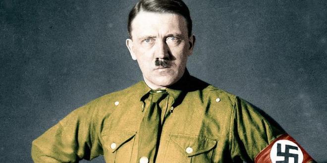 اشرطة وثائقية .. هتلر   القائد .. الشبكة