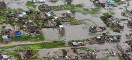 حصيلة ضحايا الإعصار إيداي قد تصل إلى ألف قتيل في الموزمبيق