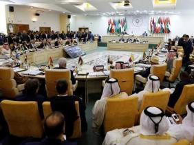 اخبار عربية .. انطلاق أشغال القمة العربية الـثلاثين بتونس