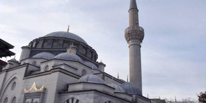 مسجد طوكيو.. وسام تركي بقلب العاصمة اليابانية .. الشبكة نت