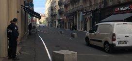 عاجلا .. جرحى في انفجار وسط مدينة ليون الفرنسية