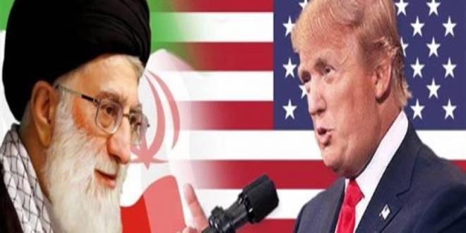 صحافة .. ناشيونال إنترست: جورج بوش يمنع ترامب من حرب إيران