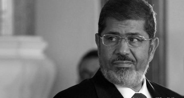 محمد مرسي وفلسطين.. قصة فارس وقضية .. صور وفيديو