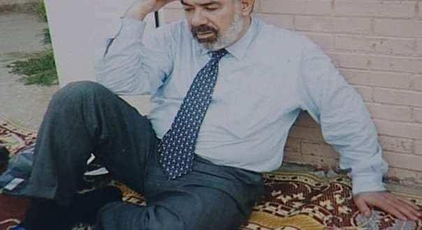 في ذكرى وفاة الشيخ …. ابيات شعرية دون سابق تحضير .. مصطفى دليوح النايلي