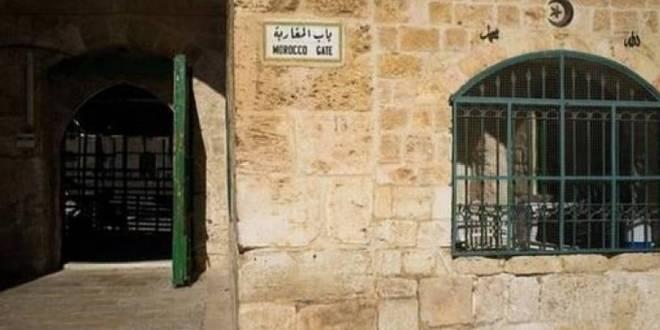 باب المغاربة (قصة قصيرة)