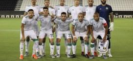 الجزائر تتأهل الى  المربع الذهبي على حساب كوت ديفوار بــركلات الترجيح