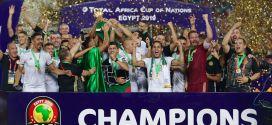 الجزائر في المستوى الاول و تتجنب 9 منتخبات كبيرة في تصفيات المونديال