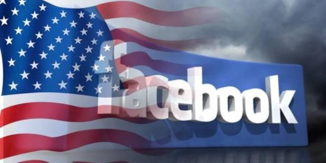 الولايات المتحدة تغرِّم «فيسبوك» 5 مليارات دولار