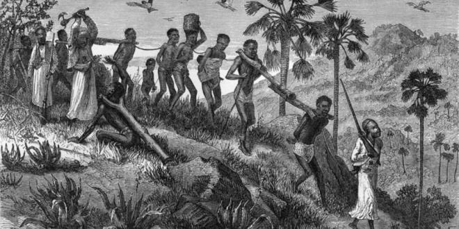 تاريخ العبودية في أميركا.. حقائق مغيبة لم تدرس في المدارس