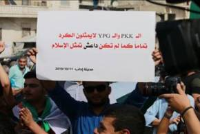 """اخبار متنوعة .. مفكرون عرب وإسلاميون يطالبون الأمم المتحدة بدعم عملية """"نبع السلام"""""""