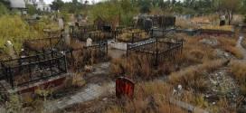 احوال المسلمين .. AFP : الصين تحول مقابر المسلمين لمواقف سيارات وملاعب