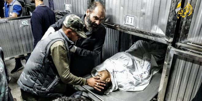 فلسطين الصامدة .. 23 شهيدا بـ71 غارة إسرائيلية وتضرر 48 منزلا منذ بدء التصعيد