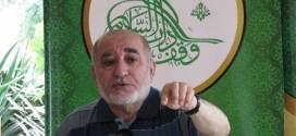 مصطفى الطحان.. هكذا كان مع الحق أينما كان