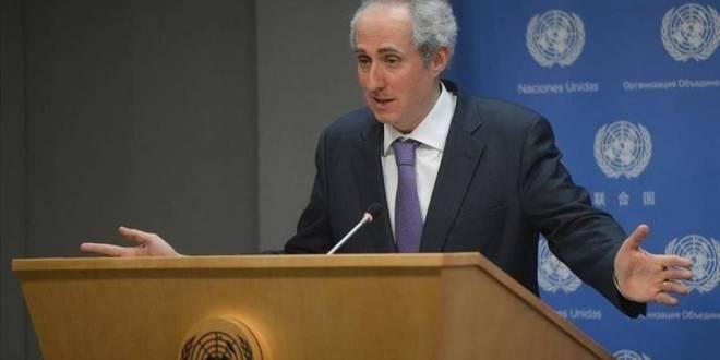فلسطين .. الأمم المتحدة تدعو لرفع الحصار عن قطاع غزة