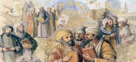 علماء اسلام أثروا العلم وأثروا بجهودهم العلمية