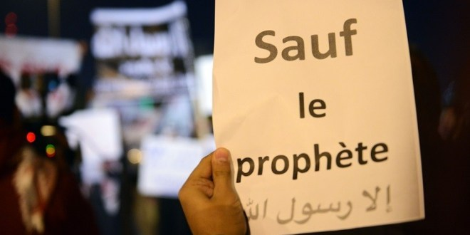 الشعوب الغربية هل يتغير موقفها إذا عرفوا محمداً صلى الله عليه وسلم؟