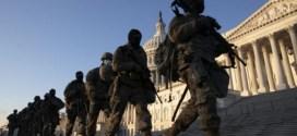 الجيش الأمريكي بين حماية الدستور وطاعة الرئيس